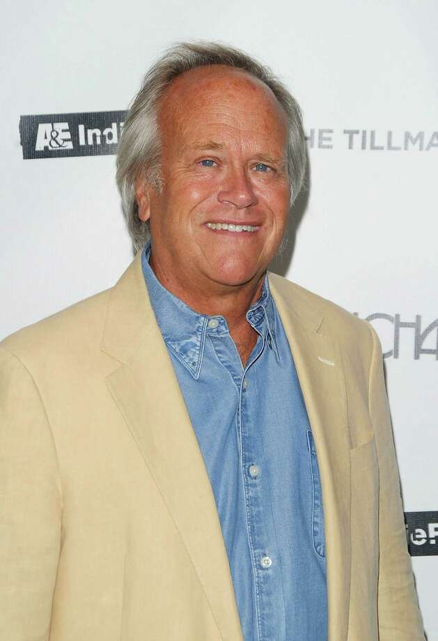 """NEW YORK - AUGUST 09:  Chairman of NBC Universal Sports & Olympics Dick Ebersol attends the premiere of """"The Tillman Story"""" presented by The Weinstein Company and A&E IndieFilms at MOMA on August 9, 2010 in New York City.  (Photo by Andrew H. Walker/Getty Images for the Weinstein Company) Photo: Andrew H. Walker / 2010 Getty Images"""