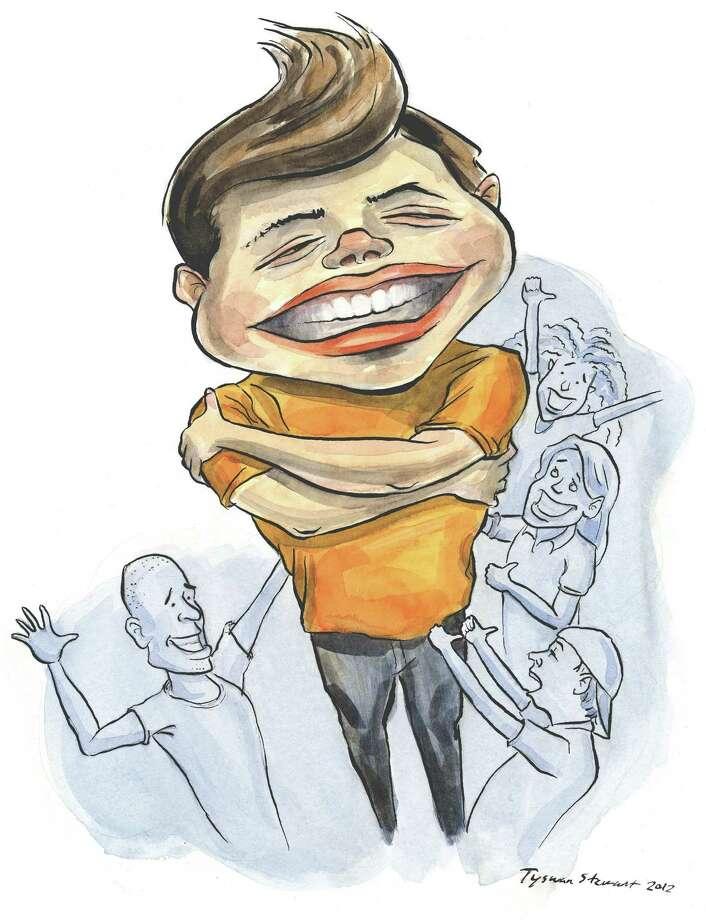 Tyswan Stewart illustration/Times Union / Tyswan Stewart/Times Union