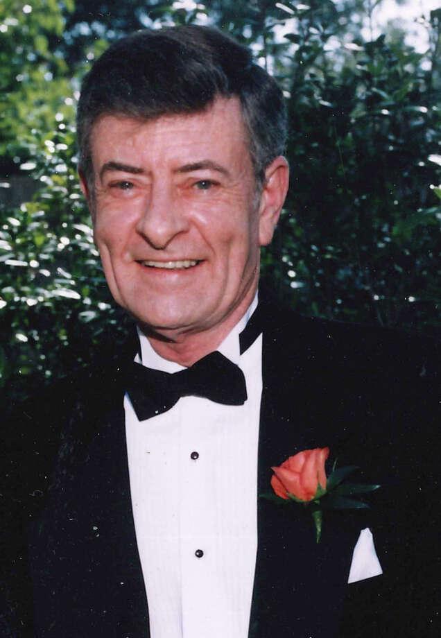 John L. Dodd Photo: Courtesy Photo
