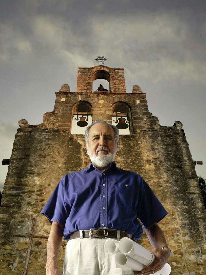Jacinto Quirarte Photo: Courtesy Photo