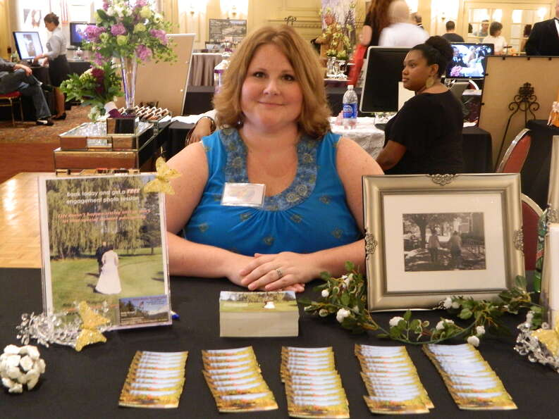 Were you Seen at the 2nd Annual Gay & Lesbian Wedding Expo at The Desmond in Colonie on Sunday, July