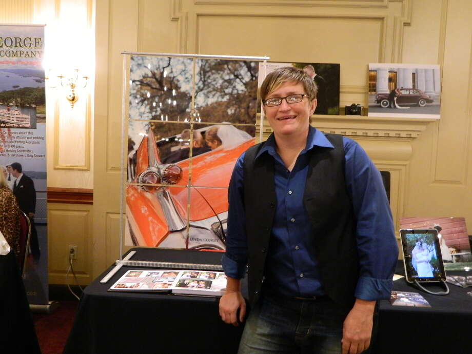 Were you Seen at the 2nd Annual Gay & Lesbian Wedding Expo at The Desmond in Colonie on Sunday, July 29, 2012? Photo: Matthew Hamilton