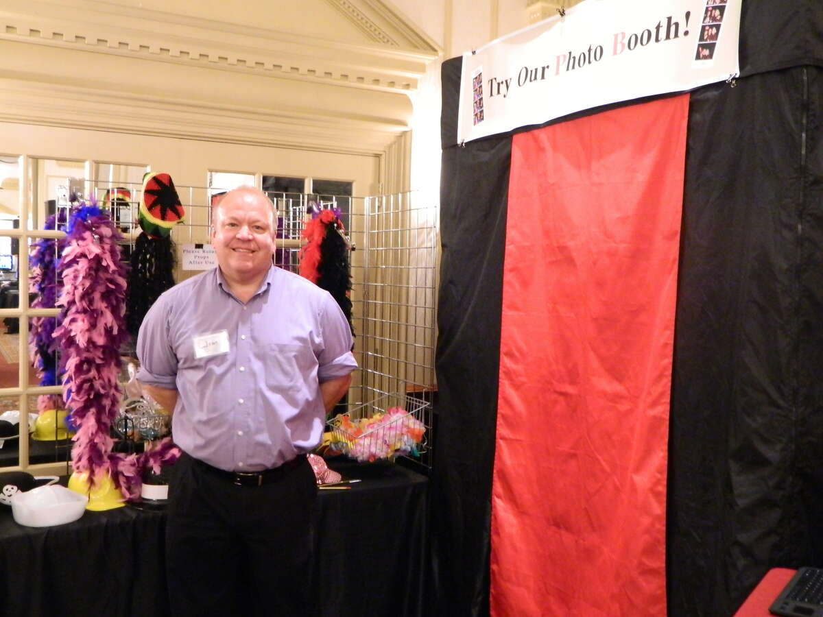 Were you Seen at the 2nd Annual Gay & Lesbian Wedding Expo at The Desmond in Colonie on Sunday, July 29, 2012?