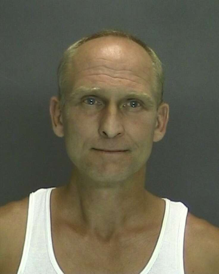 Seth Scudds (Troy police photo)