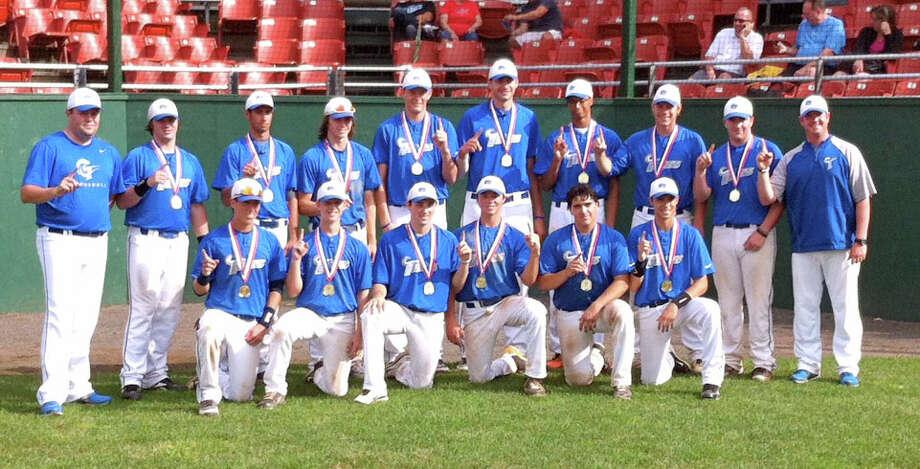Connecticut Tides Aau Baseball Team Wins Nutmeg State Games Stamfordadvocate