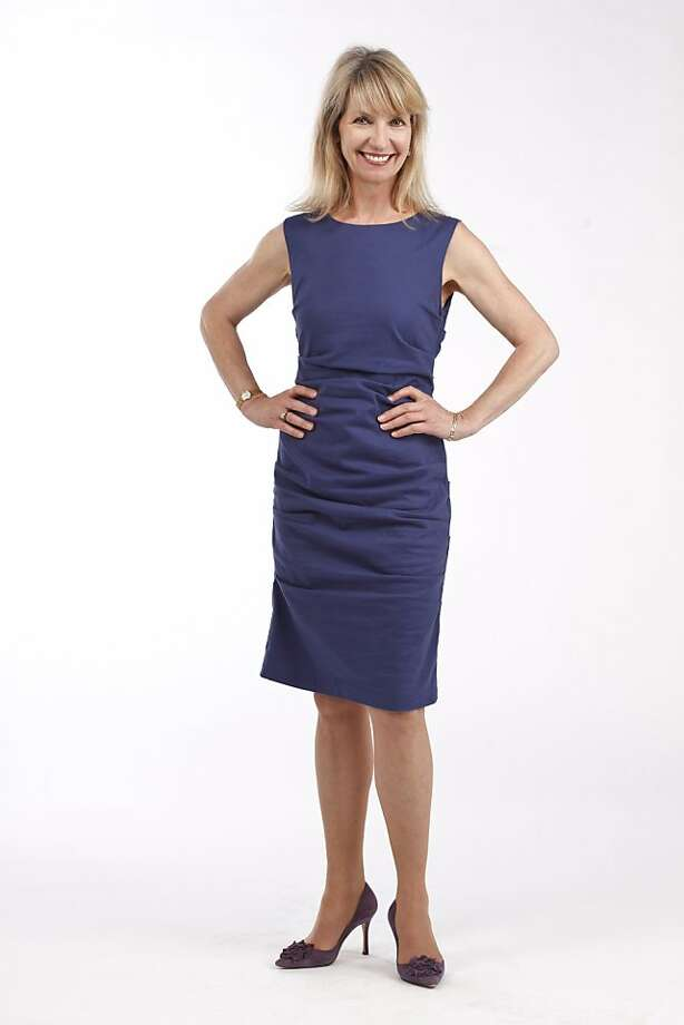 STYLEMAKER SPOTLIGHT: KATHY GEISSLER BEST Photo: Russell Yip, The Chronicle