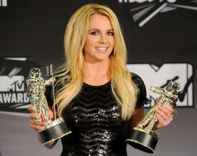 Britney Spears (Jason Merritt / Getty Images)