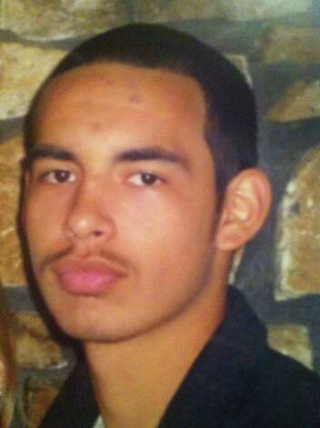 Jacob Sanchez, 18, was injured in a shooting that killed his upstairs neighbor and also injured his friend on the Southwest Side late Sunday. Sanchez remains hospitalized in stable condition, a spokeswoman for University Hospital said. Photo: Courtesy