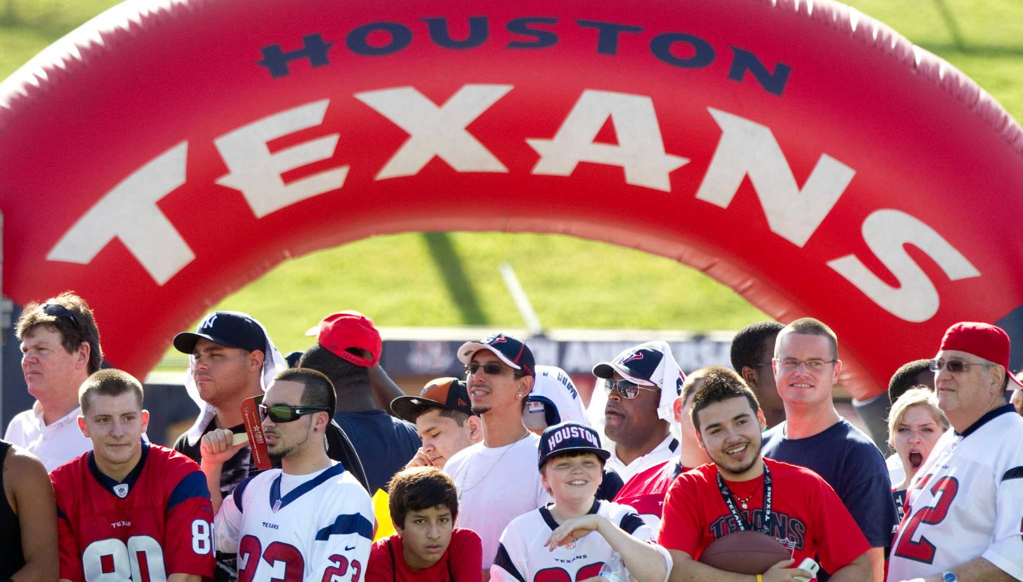 Gallery Saints Texans And Cowboys Start Training Camps