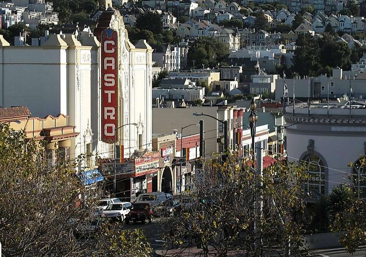 The Castro as it looked in 2011.
