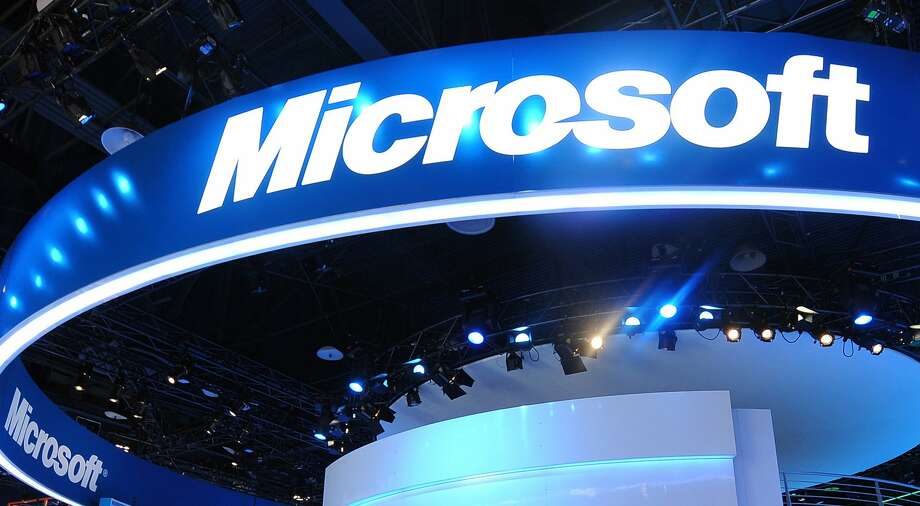 No. 46 Microsoft Corp. ranked as the 46th-best workplace in the nation.