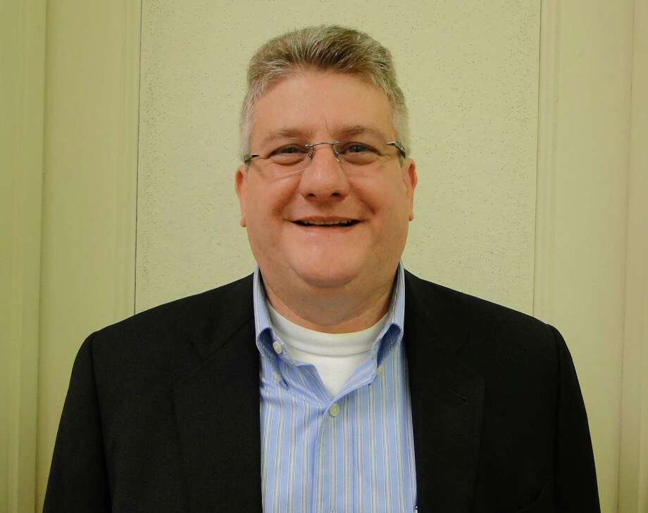 Ronald Matten, currently the director of facilities at the Ramaz School in Manhattan, has been hired to be the facilities director of Greenwich Public Schools. Photo: Contributed Photo