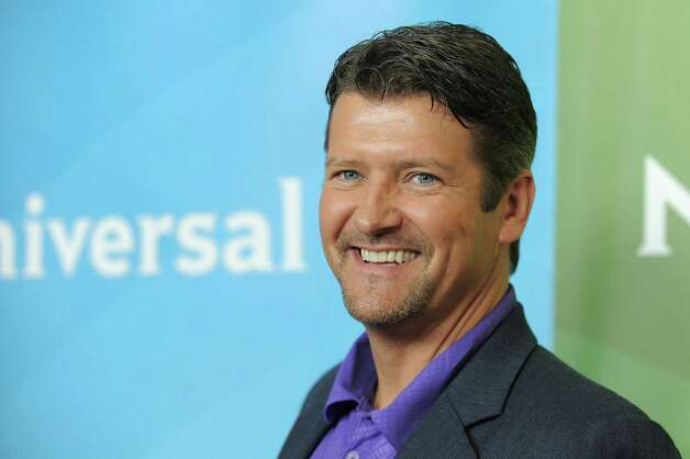 "Todd Palin, the husband of former vice presidential candidate Sarah Palin, will appear in ""Stars Earn Stripes,"" an upcoming reality-TV show on NBC. Photo: Associated Press / Invision"