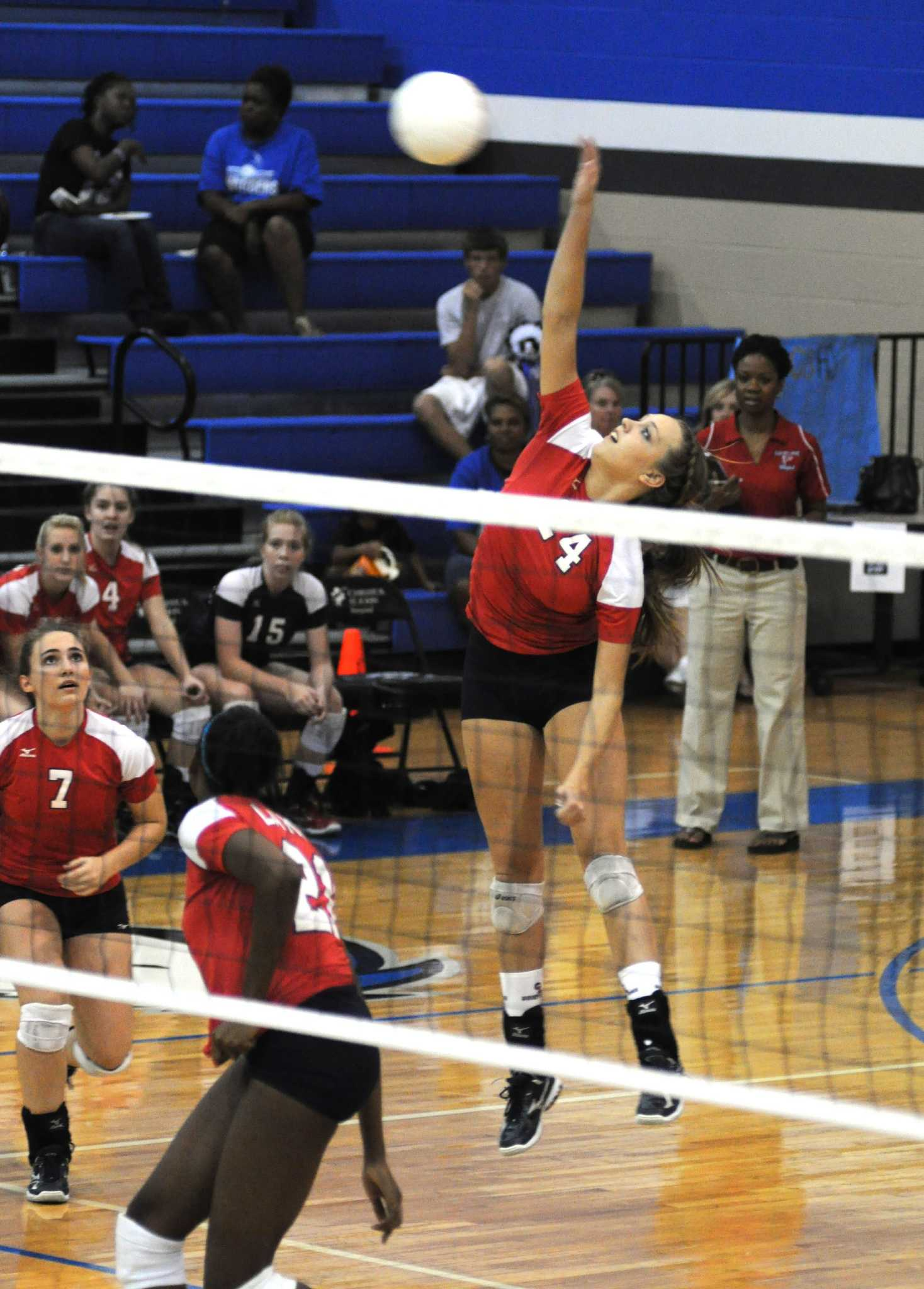 volleyball several area players named to ghvca preseason team