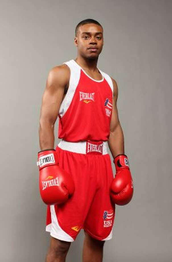 Errol Spence| Age: 22 | Sport: boxing