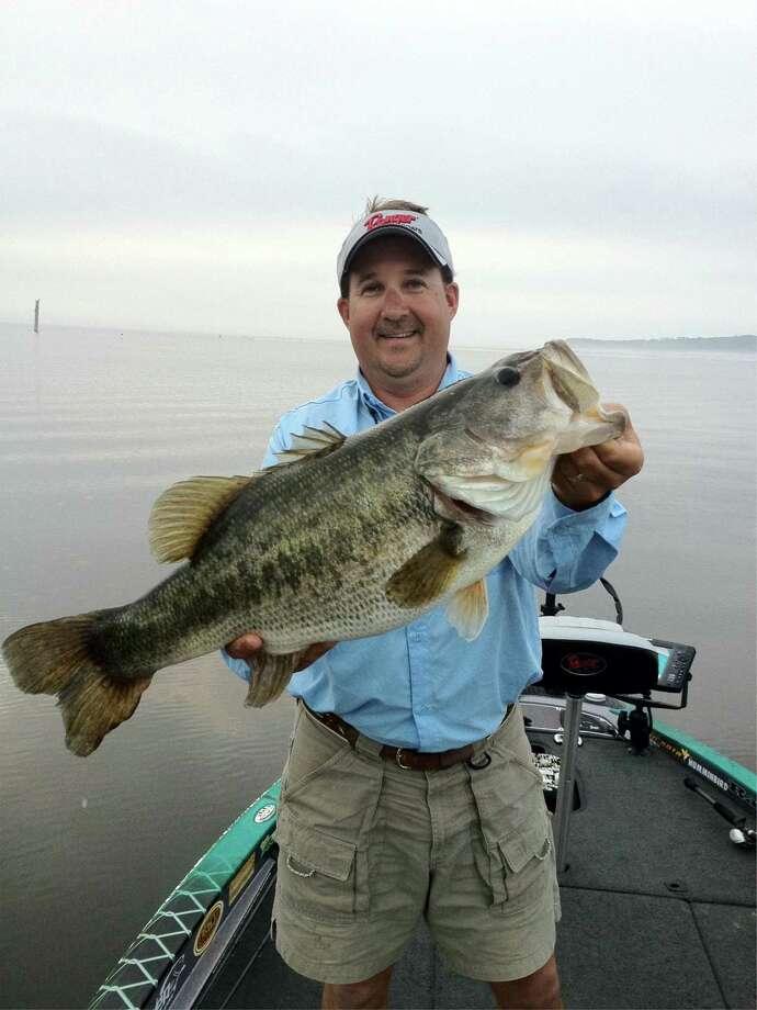 Stephen Johnston Johnstonfishing.com Photo: Courtesy Photo