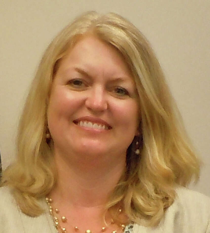 Kim Morgan, is the new CEO of the United Way of Western Connecticut. Photo: Contributed Photo