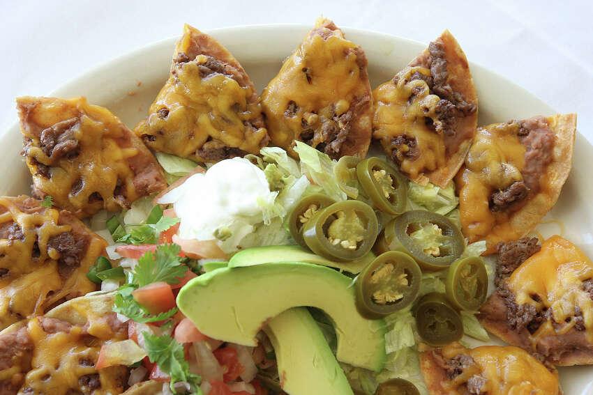 Mamacita's Restaurant & Cantina, 8030 IH 10 W.: 3.5 starsPrice: $$