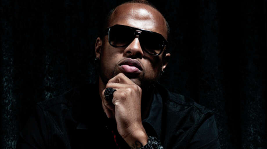 Jadakiss, Slim Thug (pictured) and Scarface will perform Feb. 14 at Warehouse Live, 813 St. Emanuel St.