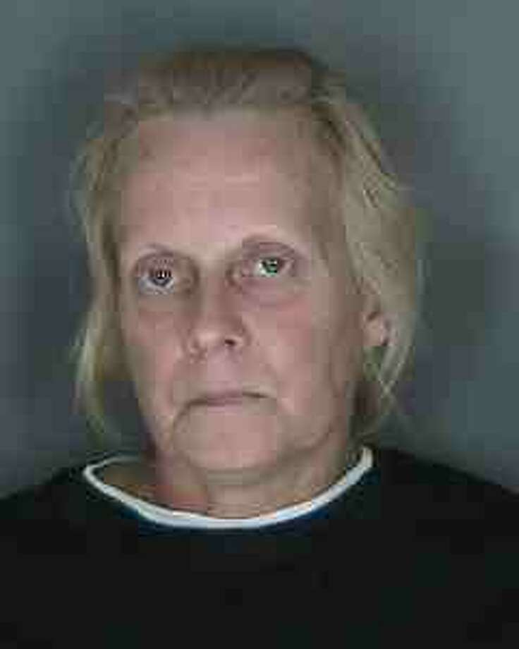TracEy Zetzsche (Albany County Sheriff's Department photo)