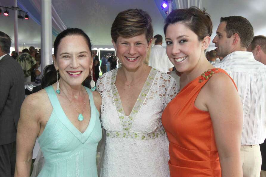Were you seen at Fire and Ice, The Saratoga Hospital Foundation Summer Benefit Auction at Polo Meado