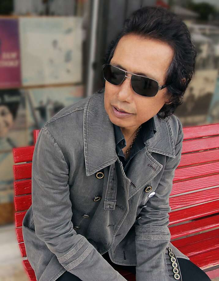 Alejandro Escovedo got his start playing with the San Francisco punk band the Nuns in the 1970s. Photo: Todd Wolfson