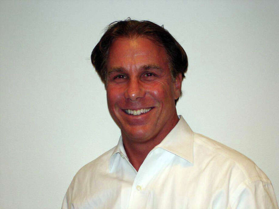 Darien native Peter Moritz was named senior VP of sales for [x+1] of New York. Aug. 3, 2012 Photo: Contributed Photo