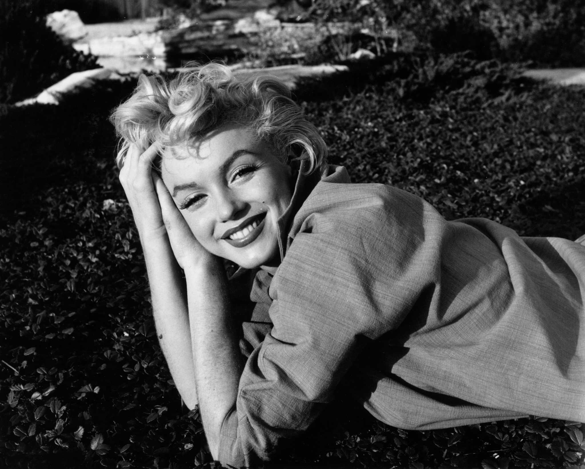 Marilyn Monroe back in the news 51 years after death ...