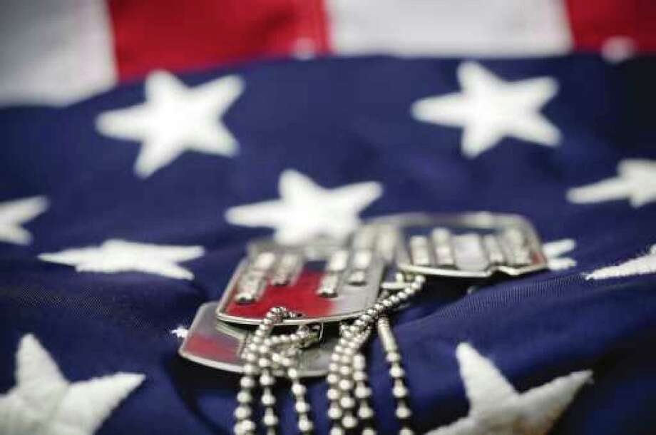 Career Fair for veterans, military personnel to be held Aug. 8. Photo: Contributed Photo