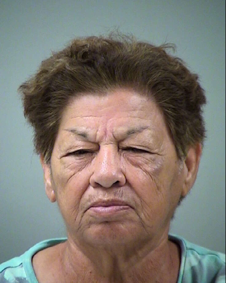Olga Luna Rodriguez, 66; her husband, Refugio Jose Rodriguez, 67; and Shamsuddin Momin, 45, are accused of running an illegal gambling operation out of a West Side shed. All three were freed on bail hours after they were arrested early Thursday. Photo: Courtesy Photos.