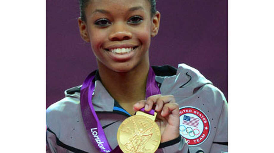 Gabby Douglas won the gold medal and became America's sweetheart during the 2012 Gummer Games.