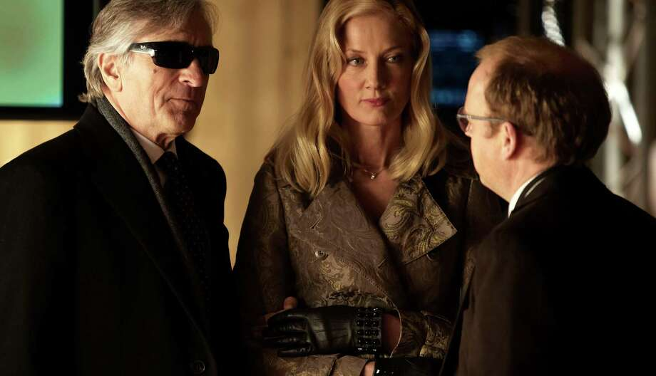 "This film image released by Millennium Entertainment shows, from left, Robert De Niro, Joely Richardson and Toby Jones in a scene from ""Red Lights."" (AP Photo/Millennium Entertainment) Photo: Millennium Entertainment / Millennium Entertainment"