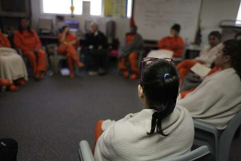 Calif  county jails look to expand - SFGate
