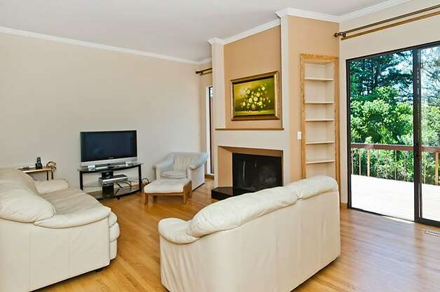 106 Lake Merced Hill, San Francisco Photo: Vanguard Property Management