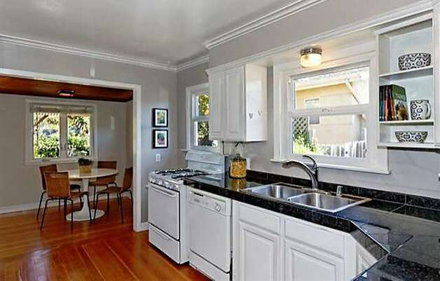 267 Colusa Ave., $529,000 Photo: Better Homes And Gardens Real Es