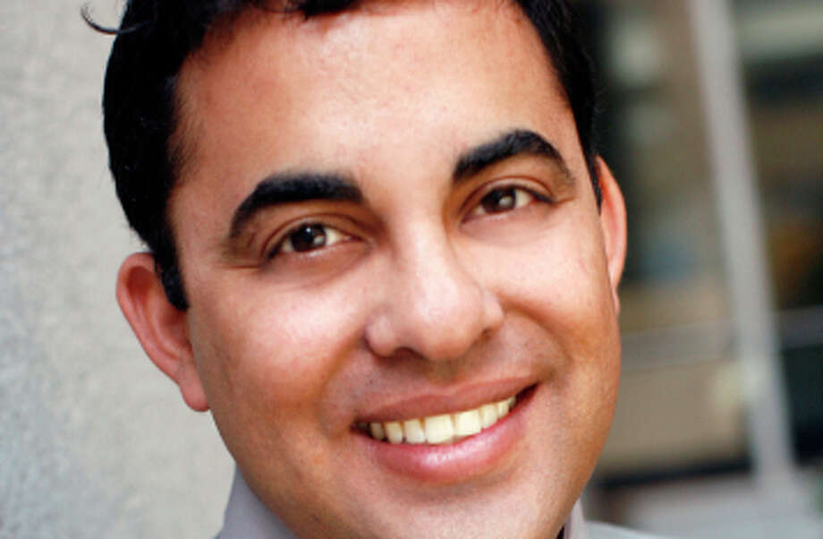 Jay Sondhi Photo: Jay Sondhi / ONLINE_YES