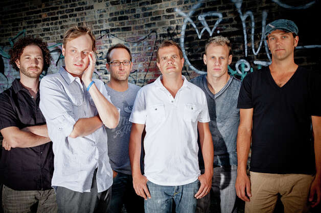 Umphrey's McGee brings its summer tour to the Klein Memorial Auditorium in Bridgeport Saturday, Aug. 11. Photo: Contributed Photo