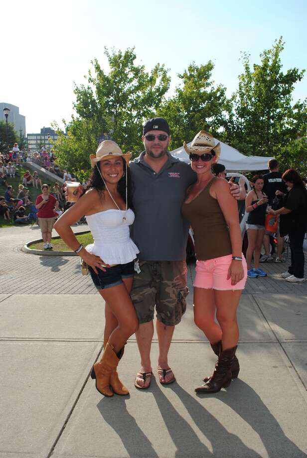 Were you Seen at Alive at Five's Country Night on Thursday, August 2nd, 2012? Photo: Tim Eason