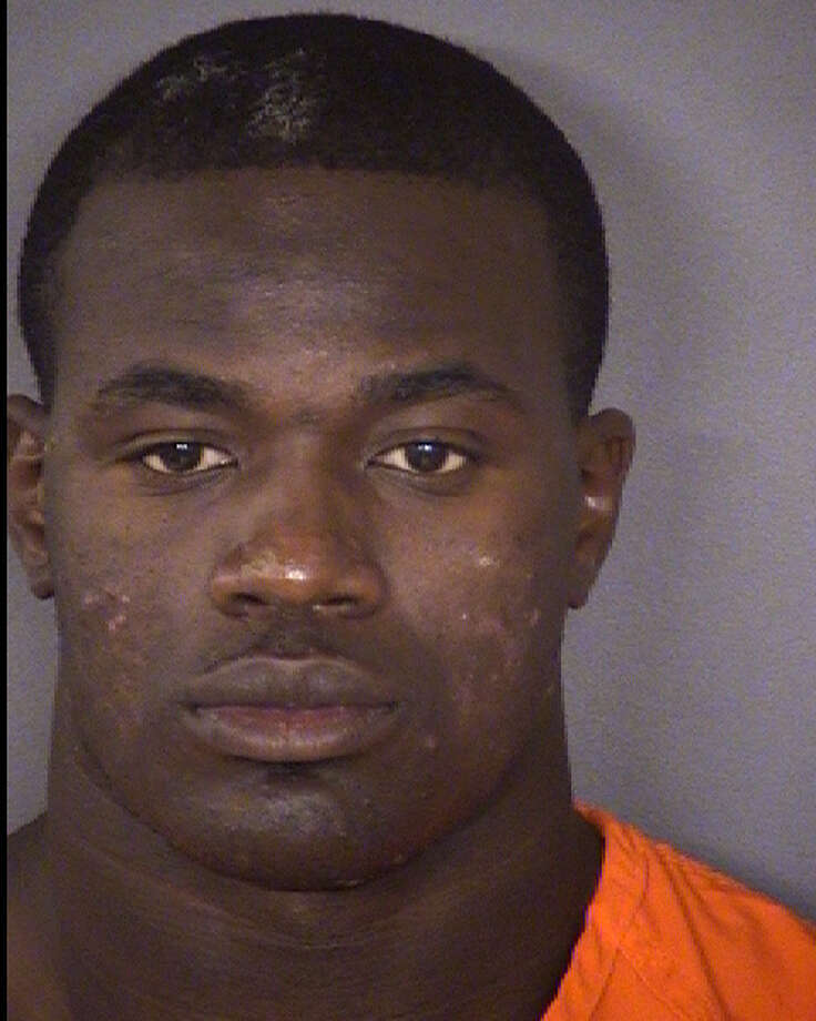 Adefemi Adekeye, 21, was arrested Wednesday night on a charge of aggravated robbery. Photo: Courtesy Photo