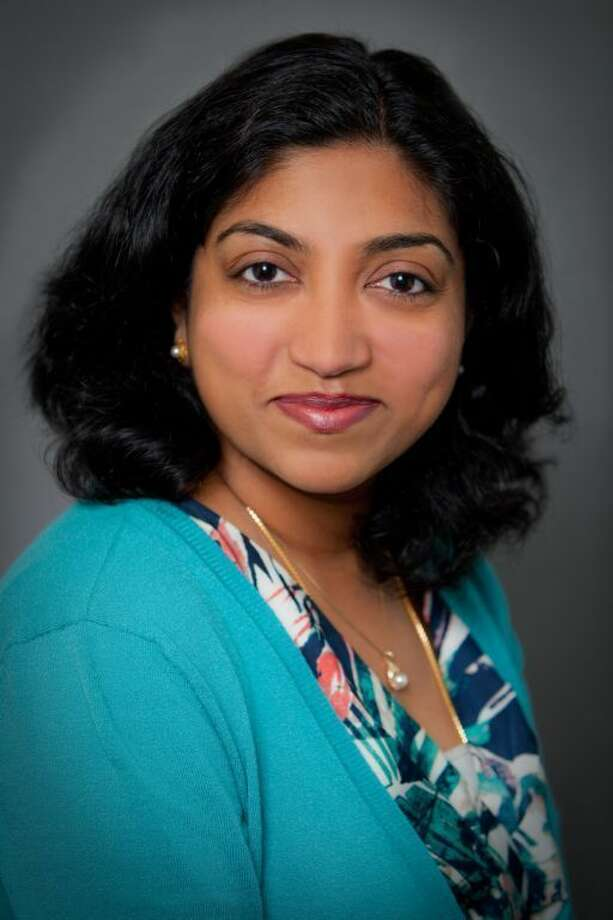 Dr. Suhatha Anand