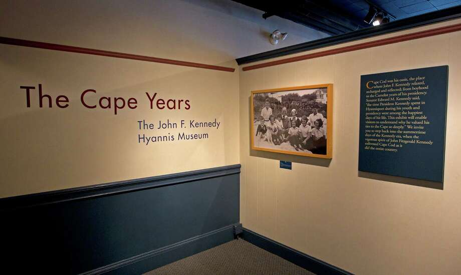 John F. Kennedy Hyannis Museum (Barbara D. Livingston) / © 2011 Barbara Livingston - All rights reserved