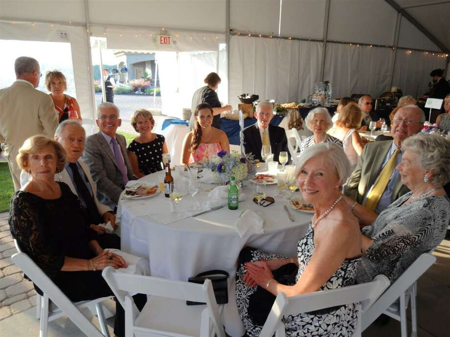 Were you Seen at the Teresian House Foundation's 22nd Annual Friendraising Gala at the Saratoga National Golf Course in Saratoga Springs on Thursday, Aug. 2, 2012? Photo: Anthony Troia