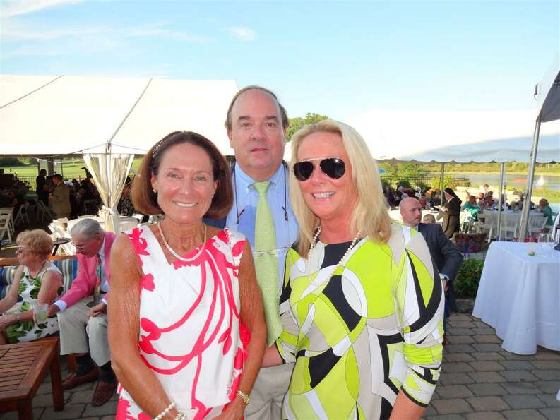 Were you Seen at the Teresian House Foundation's 22nd Annual Friendraising Gala at the Saratoga Na