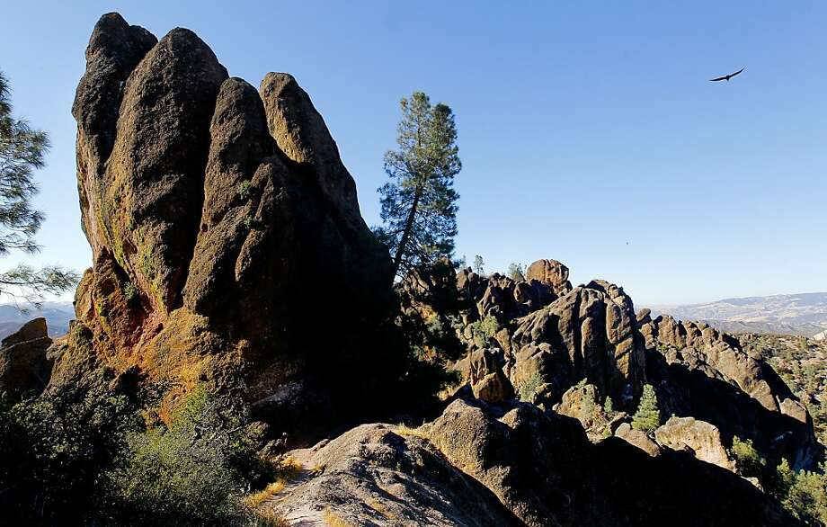 Soledad leaders are rebranding the town on the western edge of Pinnacles National Park. Photo: Michael Macor, The Chronicle