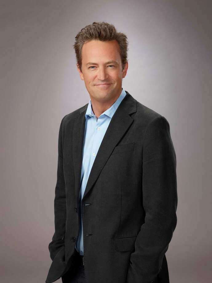 """Matthew Perry stars in """"Go On"""" Photo: -- / 2012 NBCUniversal Media, LLC"""