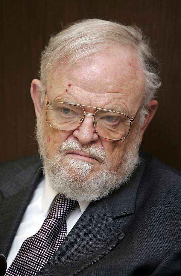 William Ayres pleaded no contest to 8 charges. Photo: Paul Sakuma, AP