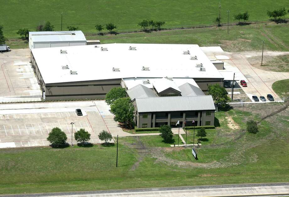 Ocusoft, an ophthalmic supply company, has moved to its new campus along U.S. 59 in Rosenberg. Photo: Courtesy Photo