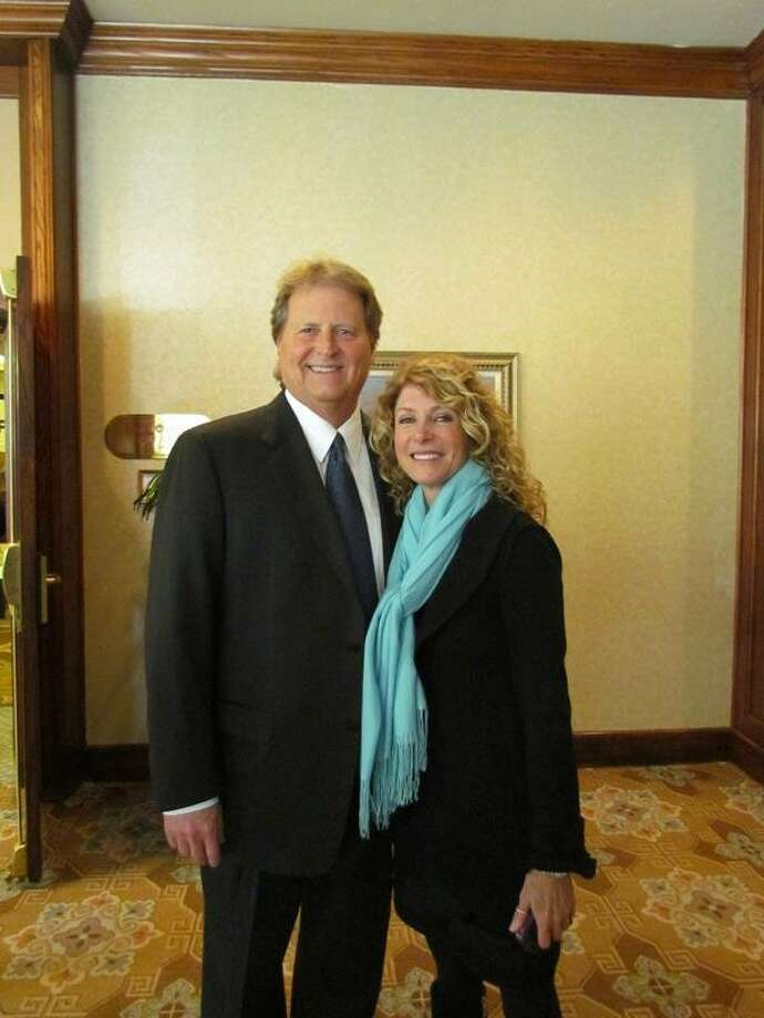 Sadler with Wendy Davis (sadlerforsenate.com)