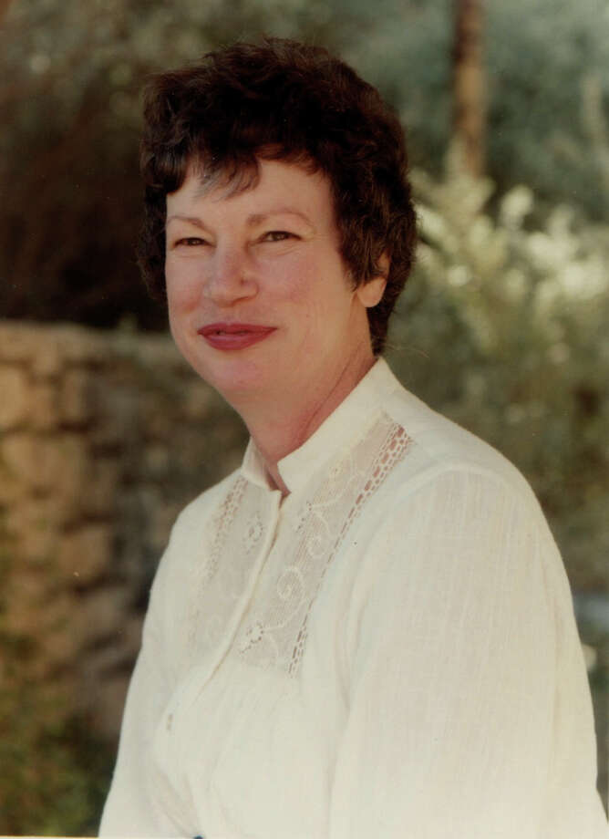 Mary Margaret Rode