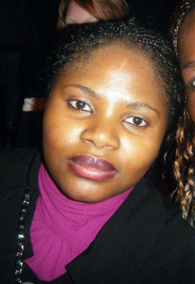 Irene Bamenga. (Courtesy  StAƒA©phanie Ezaty)